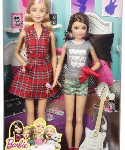Barbie-Sisters-Barbie-and-Skipper-Doll-2-Pack