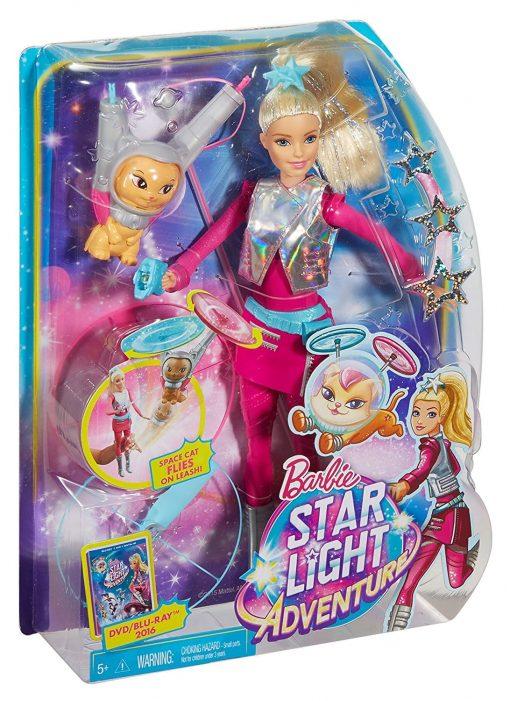 Barbie-Star-Light-Galaxy-Barbie-Doll-Flying-Cat