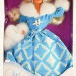Barbie Winter Renaissance Evening Elegance Series Special Edition (1996)