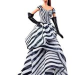 Barbie-collector-Platinum-label-2016-Chiffon-Gown-Barbie-Doll-DGW59-Barbie-Collector-Platinum-Label