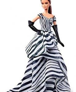 Barbie-collector-Platinum-label-2016-Chiffon-Gown-Barbie-Doll-DGW59-Barbie-Collector-Platinum-Label