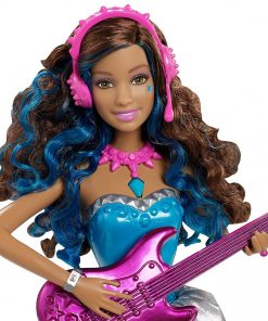Barbie in Rock 'n Royals Singing Erika Doll