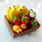 Food-Dollhouse-Miniature-Scale-Barbie-New-Kitchen-Vintage-Miniatures-Accessories-Dessert-Handmade