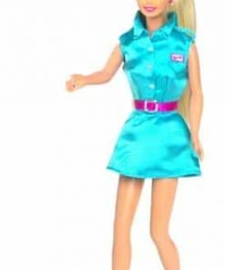 Toy Story 2 tour guide Barbie