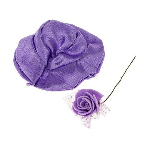 purple-wedding-lace-dress-for-Barbie-dolls