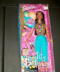 Barbie-Barbie-Its-My-Birthday-Doll-doll-figure-parallel-import