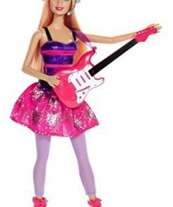 Barbie-Careers-Rock-Star-Doll-by-Barbie-parallel-import-goods