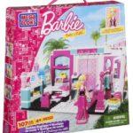Mega Bloks Barbie Build 'n Style Fashion Boutique