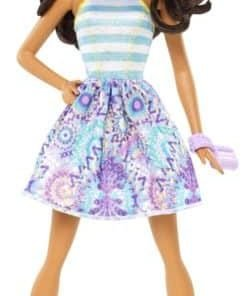 Barbie Fashionista Nikki Doll