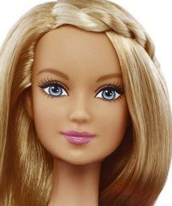 Barbie Fashionistas Doll 28 Floral Flair - Tall