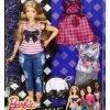 Barbie Fashionistas Doll & Fashions Everyday Chic, Curvy Blonde