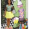 Barbie Fashionistas Doll & Fashions Fabulous