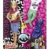 Barbie Fashionistas Doll & Fashions Peace & Love, Blonde