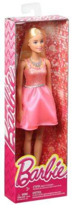 Barbie Glitz Doll, Coral Dress #2