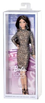 Barbie The Look: Lace Dress Doll