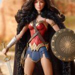 Barbie Wonder Woman Doll