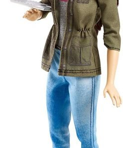 Barbie Careers Game Developer Doll 2