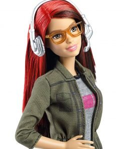 Barbie Careers Game Developer Doll 3