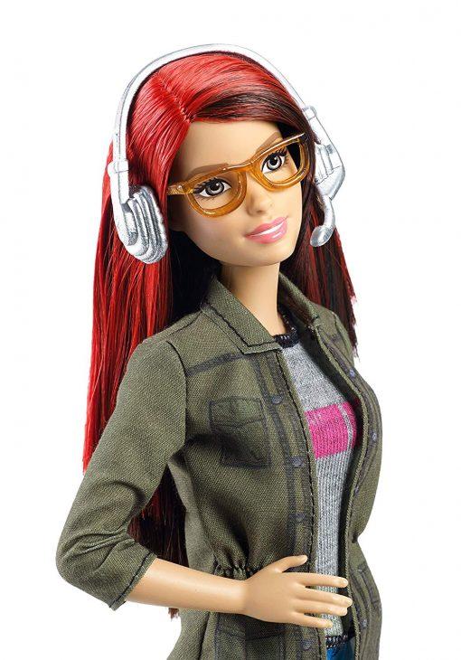 Barbie Careers Game Developer Doll 3