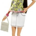 Barbie Fashionistas Doll Flower Fun, #5