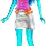 Barbie Star Light Adventure CoStar Doll, Blue