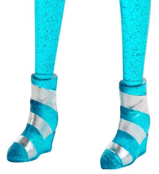 Barbie Star Light Adventure CoStar Doll, Blue 7