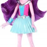 Barbie Star Light Adventure Junior-Sized Doll, Purple