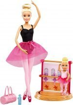 Barbie Ballet Instructor [Amazon Exclusive]