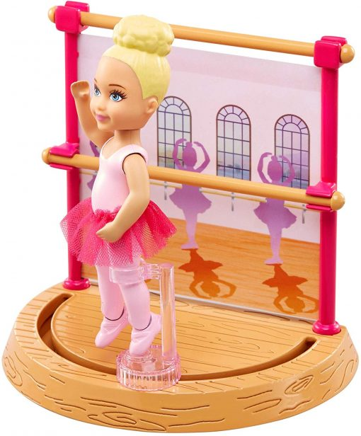 Barbie Ballet Instructor [Amazon Exclusive] 3