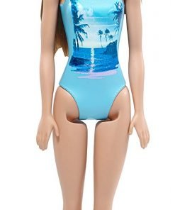 Barbie Beach Summer Doll 2
