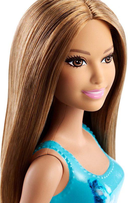 Barbie Beach Summer Doll 3