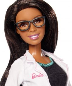 Barbie Careers Eye Doctor Doll 3