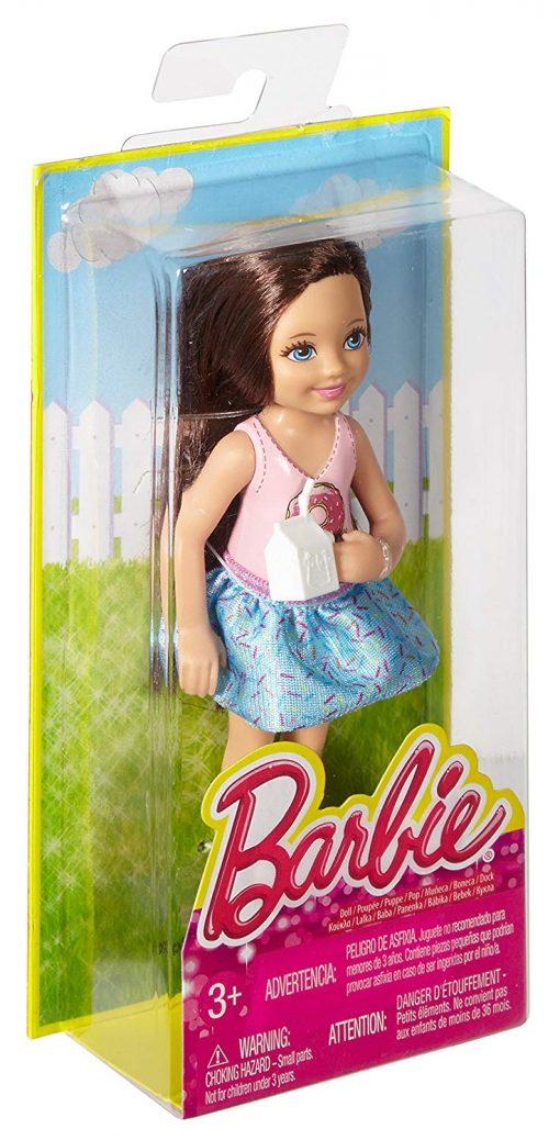 Barbie Chelsea and Friends Donut Fun 5