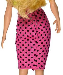 Barbie Fashionistas Doll 13 Dolled Up Dots 2