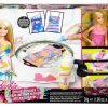 Barbie Spin Art Designer with Doll Blonde 14