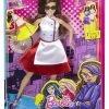 Barbie Spy Squad Teresa Secret Agent Doll 3
