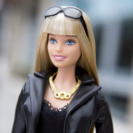 Barbie The Look Doll, Blonde 3