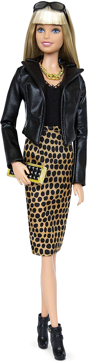 Barbie The Look Doll, Blonde 4