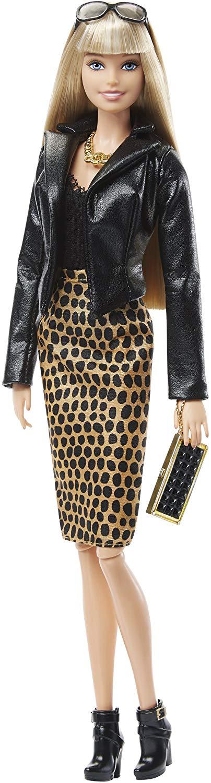 Barbie The Look Doll, Blonde