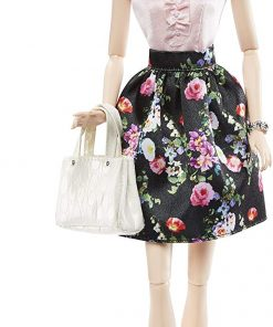Barbie The Look Doll Brunette 2