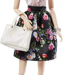 Barbie The Look Doll Brunette