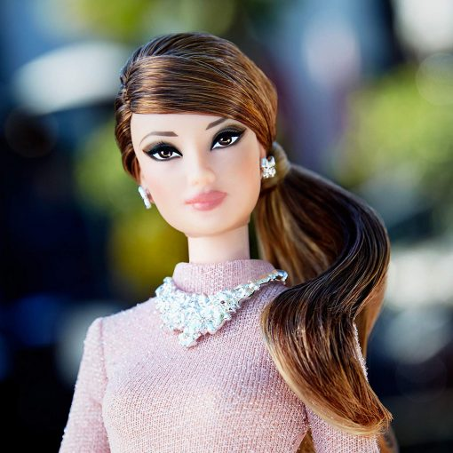 The Barbie Look Barbie Glam Party Doll 2