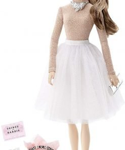 The Barbie Look Barbie Glam Party Doll
