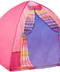 Barbie Camping Fun Tent, Skipper Doll and Accessories - New for 2016 2
